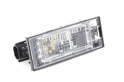 WEZEL 4387920 koplamp