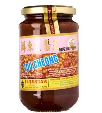 Tong Foong Penang TOU Cheong 400 g – ideal als Dip-Sauce.