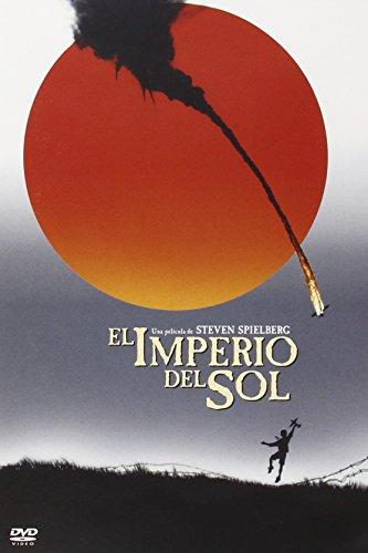 El imperio del sol [DVD]