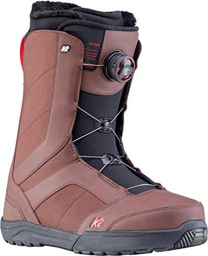 K2 Herren Snowboard Boot Raider 2020