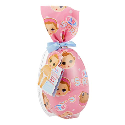 Baby Born Surprise Collectible Baby Dolls with Color Change Diaper 1-2