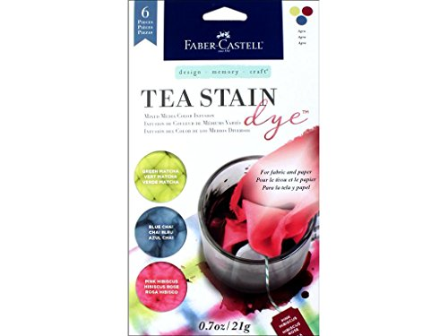 Faber Castell Tea Stain (Agra Colors)