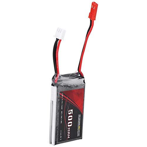 VGEBY1 JST Plug-lithium batterij, RC-batterij model lithium batterij voor vliegtuig, auto, boot, robot, industriële verlichting