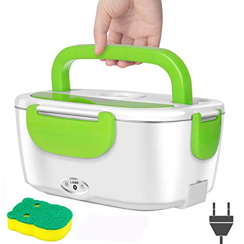 DUTISON Boîte Chauffante Portable,...