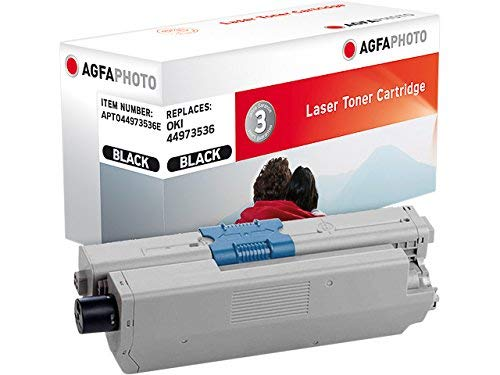 AgfaPhoto APTO44973536E Remanufactured Toner Pack of 1