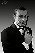 Best sean connery goldfinger poster Reviews