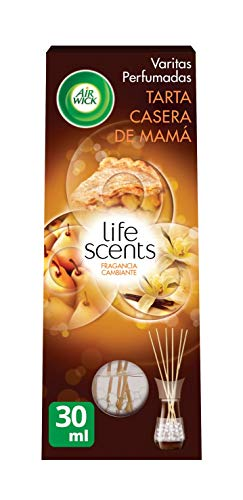 Air Wick Varitas perfumadas Life Scents Tarta de Mama