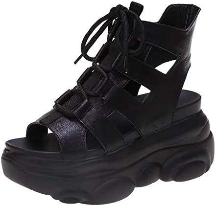 New summer all-match casual platform Roman sandals