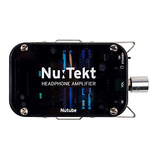 KORG Nu:Tekt HA-S Nutube Headphone Amplifier Kit