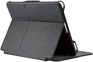 "Speck StyleFolio Flex Tablet Case, Universal Tablet Case for Your 9-10.5"" Devices, Black/Slate Grey/Black"