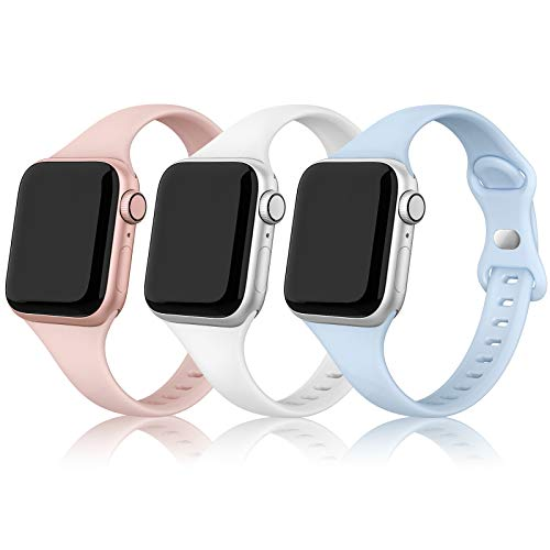 SWEES Compatible with Apple Watch 41mm...