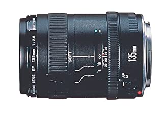Canon EF 135mm f/2.8 with Softfocus Telephoto Lens for Canon SLR Cameras (B00009R6WK) | Amazon price tracker / tracking, Amazon price history charts, Amazon price watches, Amazon price drop alerts