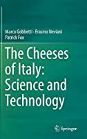 The Cheeses of Italy: Science and Technology