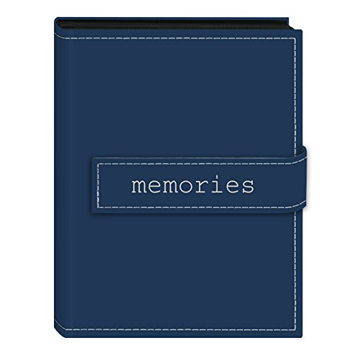 Pioneer Photo Albums 36-Pocket 4 by 6-Inch Embroidered