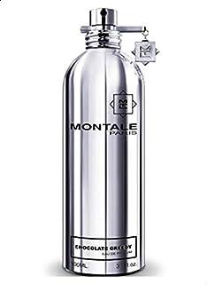 عطر تشوكليت جريدي للجنسين من مونتال - او دي بارفان، 100 مل