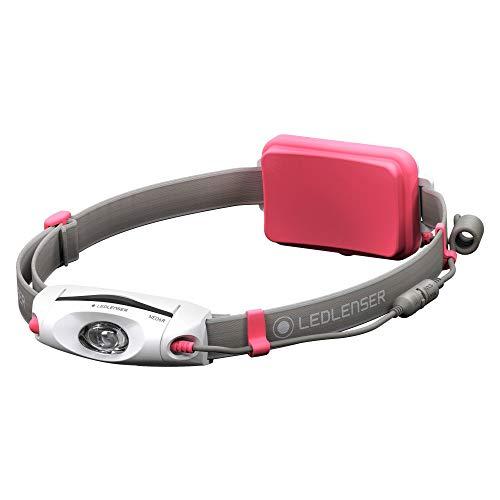 LED Lenser Stirnlampe Neo 6R Stirnlampe, Pink, 1size, 500920