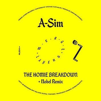 The Homie Breakdown