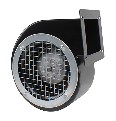 Luftheld - Ventilatore Radiale LHBDRS - 120