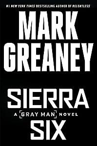 Sierra Six (Gray Man Book 11)