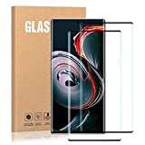 LasGame Galaxy Note 10 Screen Protector,[2-Pack] Tempered Glass...