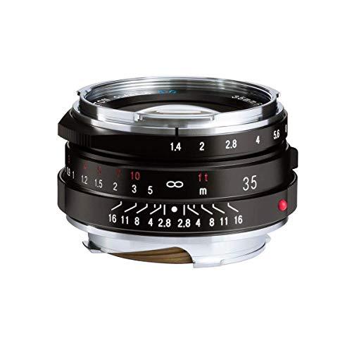 Voigtlander 35 mm f1.4 II SC Leica M Objektiv Version II