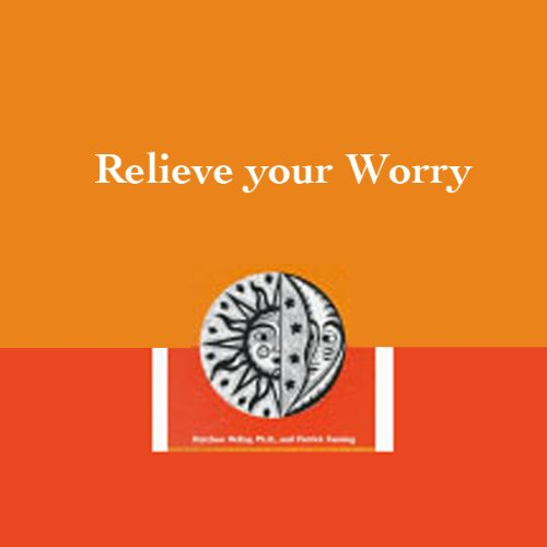 Relieve Your Worry audiobook cover art