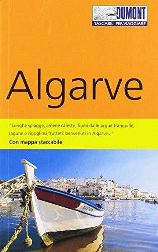 Algarve. Con Carta geografica ripiegata