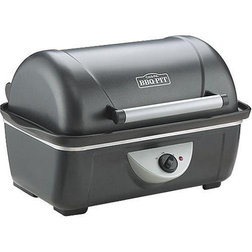 crock pot barbecue chickens Crock-Pot BBQ Pit Deluxe Slow Cooker