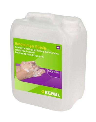 Kerbl 151181 Handreiniger flüssig 5000 ml