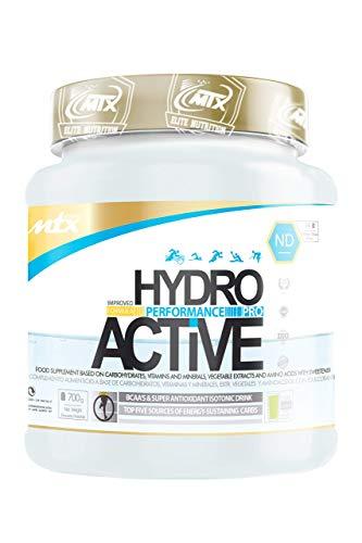 HYDRO ACTIVE PRO 700 GR lima-limon -La evolución de las bebidas depor