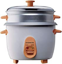 اولسنمارك طباخ ارز 1.8 لتر بلاستيك - OMRC2116