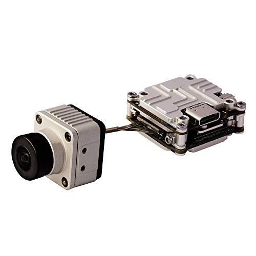 Yzibei Drone voor kinderen met Camera HD Digitaal Systeem 5.8GHz FPV zender VTX FOV 150 Graden Camera 1080P Voor Kleine Drones Whoop Vliegtuig Hoogte Hold