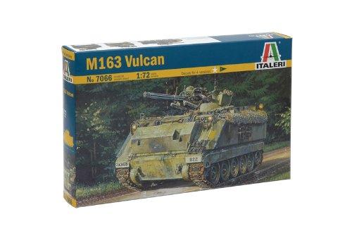 Italeri - Maqueta de Tanque Escala 1:72 (7066)