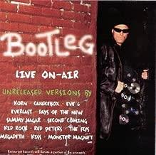 Bootleg Live On-Air
