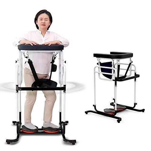 Best Deals! DIPDA Trainer - Walking Rehabilitation Standing Trainer, Workout, Exercise for Senior an...