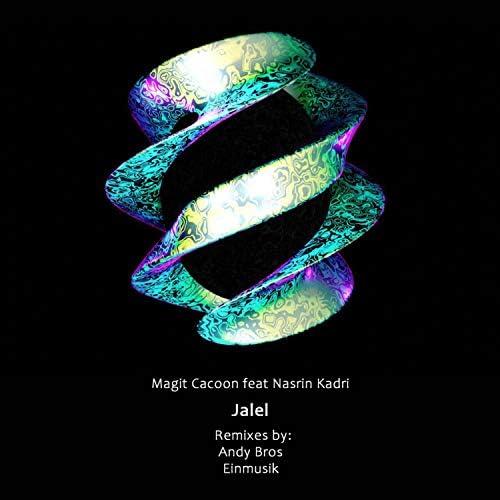 Magit Cacoon feat. Nasrin Kadri