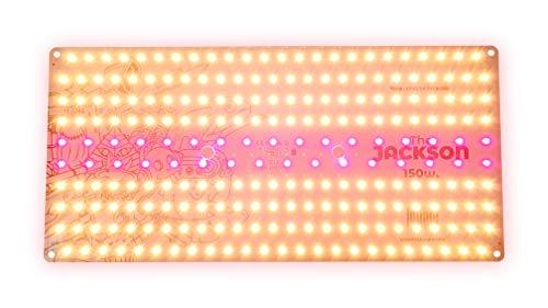 The Jungle - Luminaria LED THE JACKSON 150W Cultivo Indoor 60x30cm (150W)
