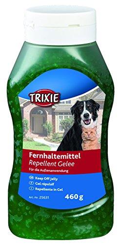 Trixie Repelente Keep Off, Gelatina, 460 g