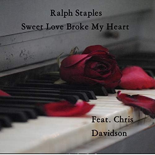 Ralph Staples feat. Chris Davidson