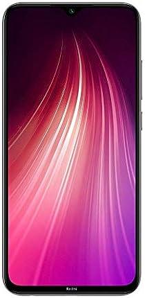 """Xiaomi Redmi Note 8 64 GB + 4 GB de RAM, 6.3"""" LTE 48 MP desbloqueado de fábrica GSM - Versión internacional, Blanco"""
