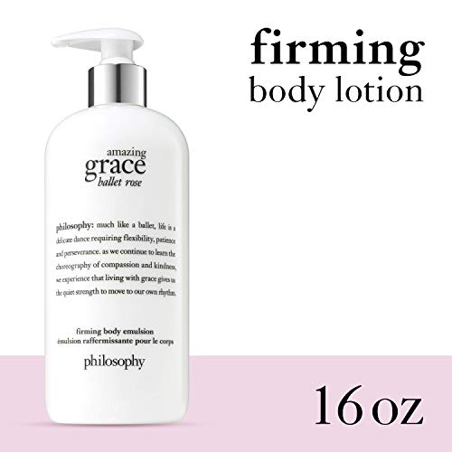 philosophy amazing grace firming body emulsion 16 oz, Multi (189607)