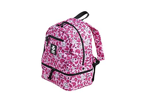 ARENA Team Backpack Friends Bags  Unisex Adult  Pink  No Size