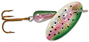 Panther Martin Holograph Trout
