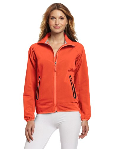 Mammut Damen Jacke Rudle Women' L Rosa - Barberry