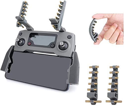 Linghuang Yagi-UDA Telecomando Antenna Segnale Amplificatore Range Extender per DJI Mavic Mini / Mavic 2 / PRO / DJI Spark / DJI Mavic Air / Fimi X8 SE / Autel Evo II Drone