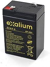 Batterie Vision CP645 6V 4.5Ah Acide scell/é de Plomb Ce Produit est Un Article de Remplacement de la Marque AJC/® AJC Battery