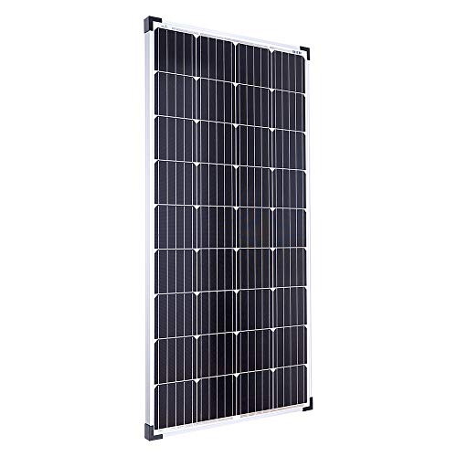 Offgridtec Module solaire performant 130W