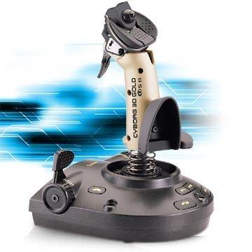 Saitek Cyborg 3DSTICK 8T Joystick
