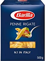 Barilla Hartweizen Pasta, 500g