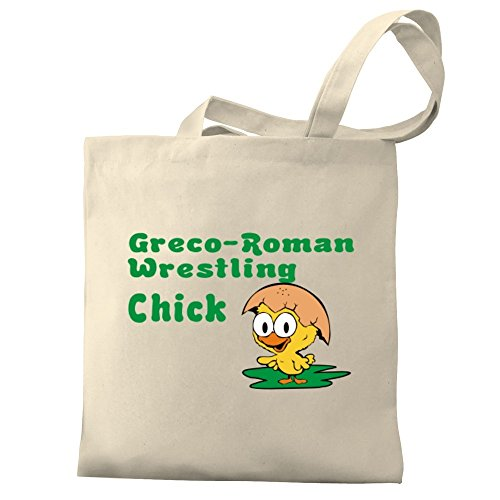 Eddany Greco Roman Wrestling Chick Bereich für Taschen